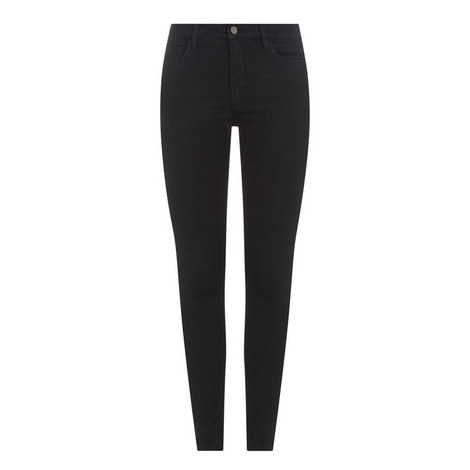Powerhigh Skinny Jeans, ${color}