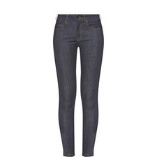 Tux Stripe Slim Fit Jeans