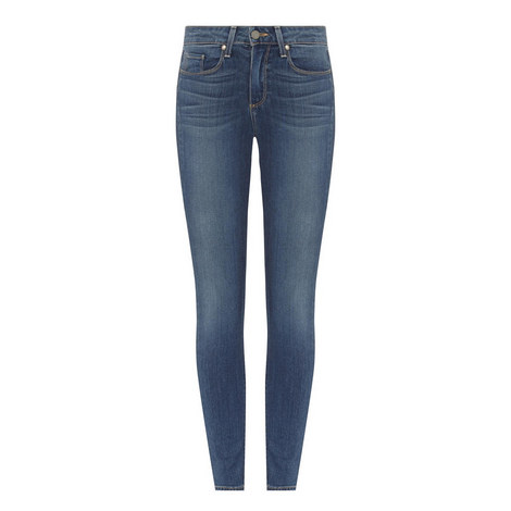 Hoxton High Rise Skinny Jeans, ${color}