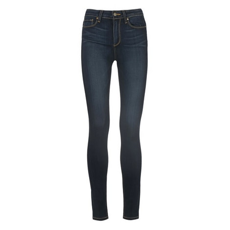 Margot High Rise Jeans, ${color}
