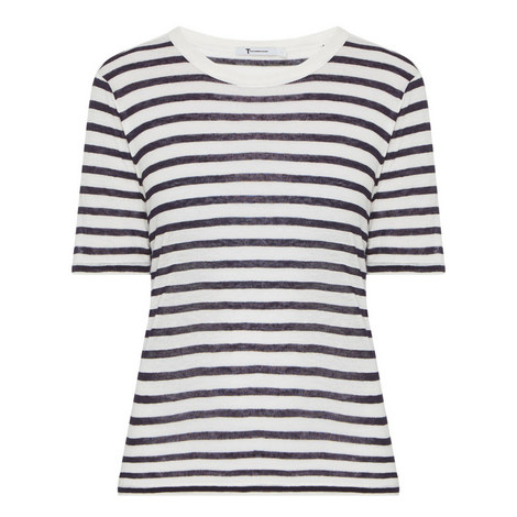 Stripe T-Shirt , ${color}