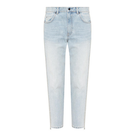 Clash Fray Jeans, ${color}