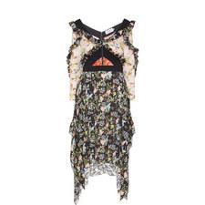 Cyndi Off-Shoulder Dress