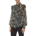 Anne Printed Blouse, ${color}
