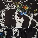 Camio Print Silk Top, ${color}