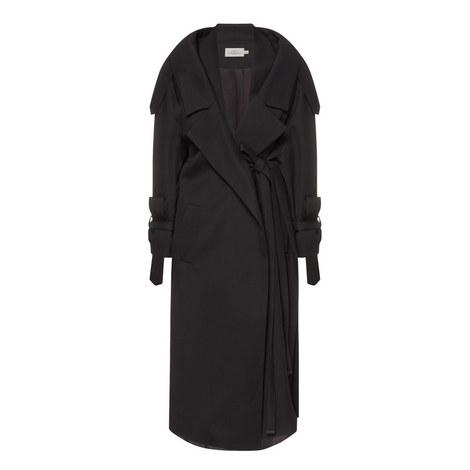 Ninouk Long Coat, ${color}