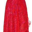 Gerogie Lace Dress, ${color}