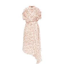 Clarissa Peony Dress