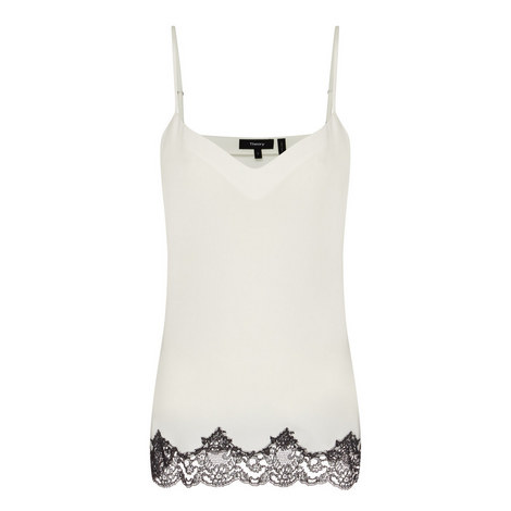 Sakshee Lace Camisole, ${color}