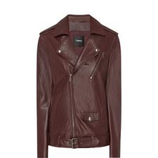 Tralsmin Wilmore Biker Jacket