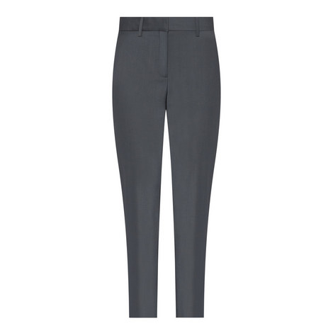 Treeca Cropped Cigarette Trousers, ${color}