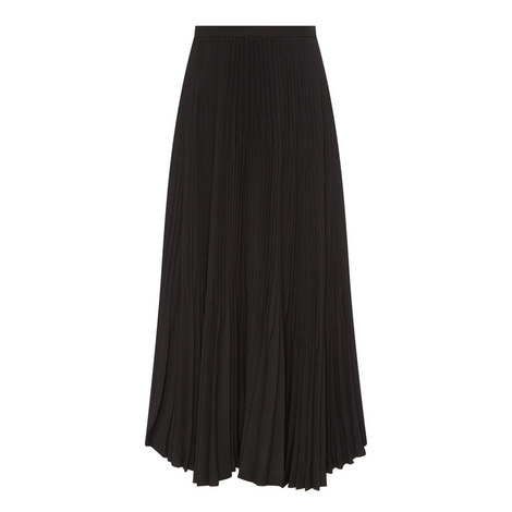 Laire Pleated Skirt, ${color}