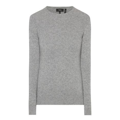 Kaylenna Cashmere Sweater, ${color}