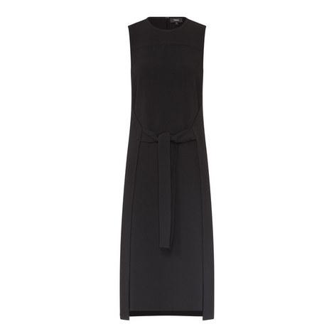 Quinlynn Tie Waist Dress, ${color}