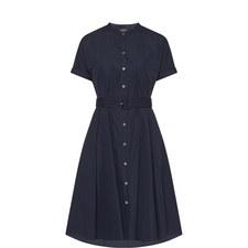 Avinka Shirt Dress
