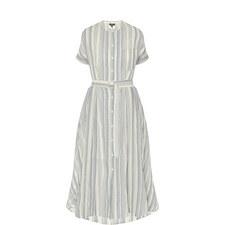 Avinka Stripe Dress