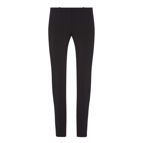 Hartsdale Crêpe Trousers, ${color}