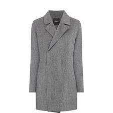 Clairene Wool Jacket