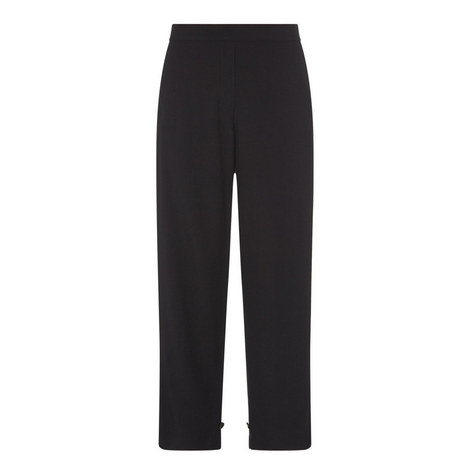 Genie Cropped Trousers, ${color}