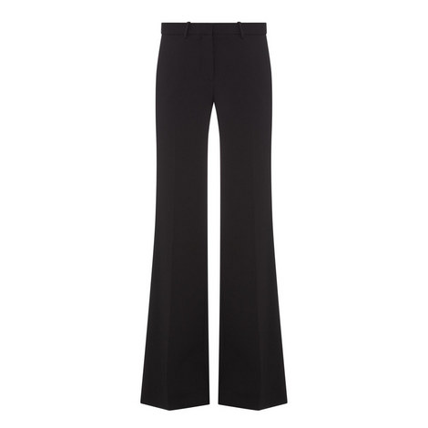 Demitria 2 Wide Fit Trousers , ${color}