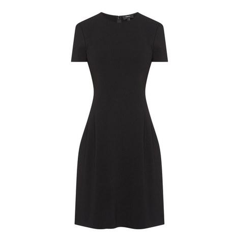 Corset T-Shirt Dress, ${color}