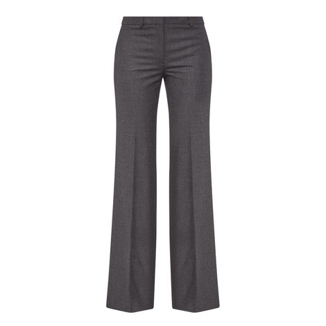 Flannel Trousers, ${color}