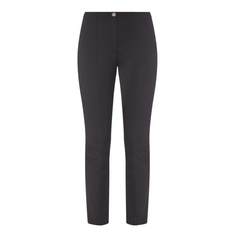 Cigarette Trousers , ${color}