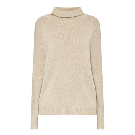 Norman Cashmere Sweater, ${color}