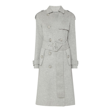 Statement Trench Coat , ${color}