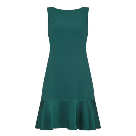 Flirty Flare Dress , ${color}