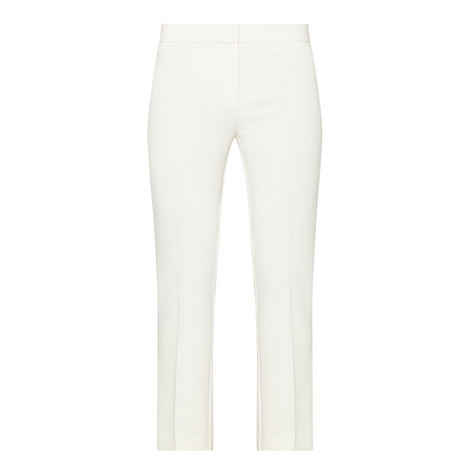 Crêpe Kick Trousers, ${color}