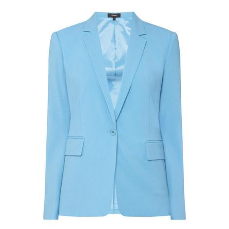 Essential Jacket, ${color}
