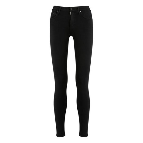Rocket Axel High Rise Skinny Jeans, ${color}