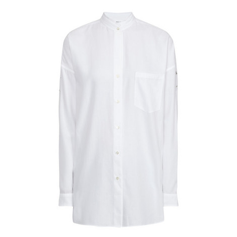 Open Back Shirt, ${color}