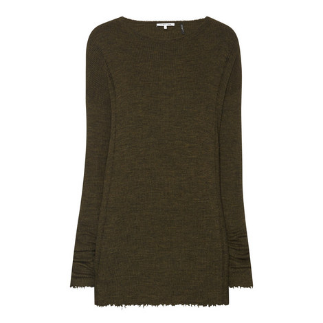 Ribbed Wool Sweater, ${color}