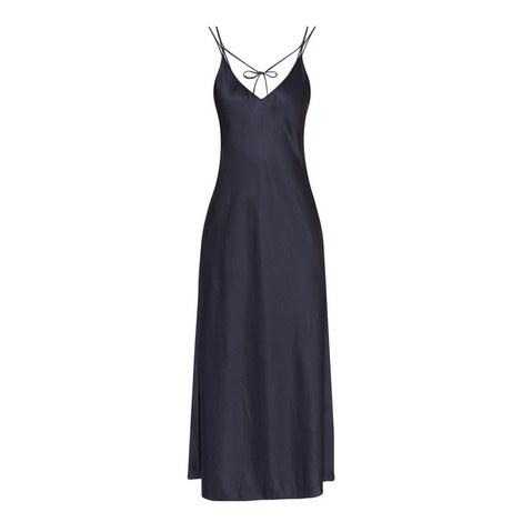 Silk Slip Dress, ${color}