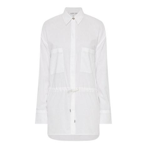 Tie Waist Shirt, ${color}