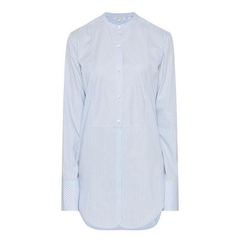 Oxford Tuxedo Shirt, ${color}