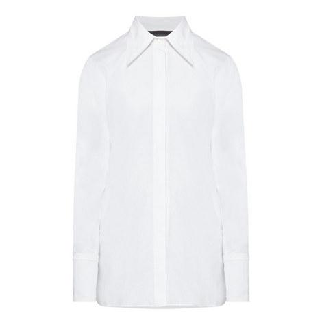 Cut-Out Shirt, ${color}