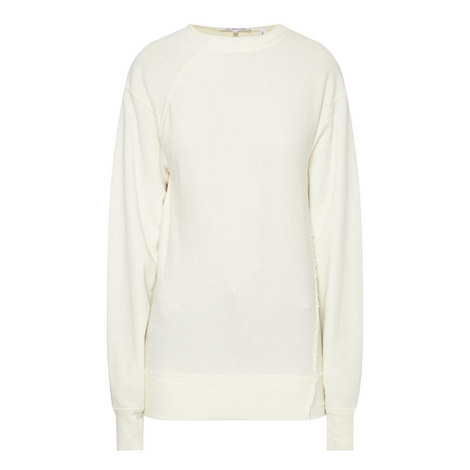 Deconstructed Sweatshirt, ${color}