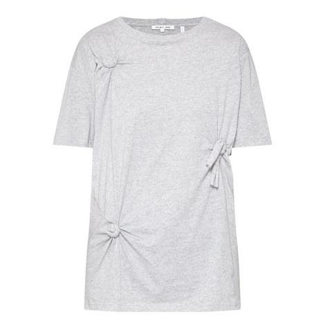 Knot Detail T-Shirt, ${color}