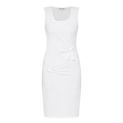 Knot Detail Tank Dress, ${color}