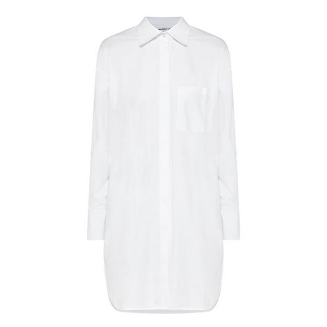 High-Low Hem Shirt, ${color}
