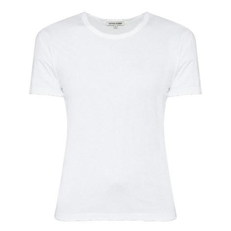 Classic Round Neck T-Shirt, ${color}