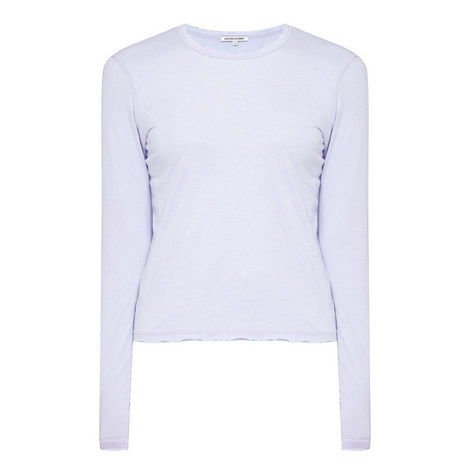 Classic Long Sleeve Top, ${color}