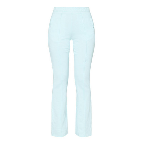 Milan Flared Sweatpants, ${color}