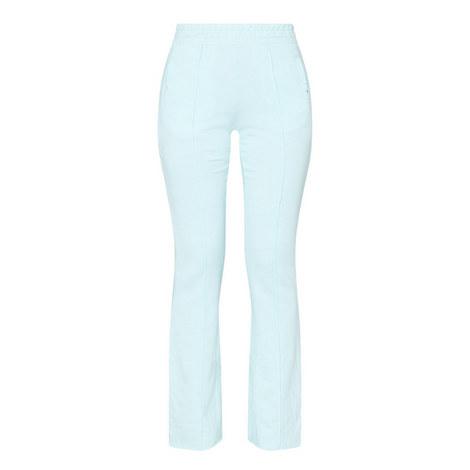Milan Flared Sweatpants, ${color}