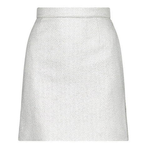Textured Mini Skirt, ${color}