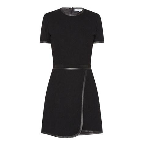 Short Sleeve Dress, ${color}