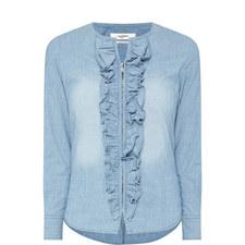 Liz Long Sleeve Shirt